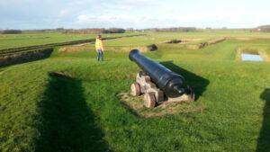 Texel-vakantiehuisje huren De Krim Texel natuur