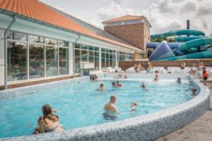 Texel-vakantiehuisje huren De Krim Texel zwembad