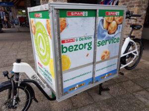 Texel-vakantiehuisje huren De Krim Texel bezorgservice