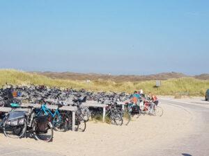 Texel-vakantiehuisje huren De Krim Texel fietsen