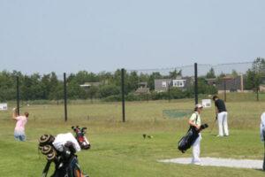 Texel-vakantiehuisje huren De Krim Texel golfbaan