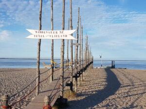 Texel-vakantiehuisje huren De Krim Texel waddenveer Vlieland