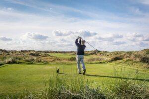 Golfbaan De Texelse De Krim Texel