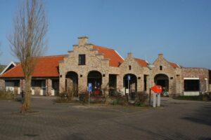 Supermarkt De Krim Texel
