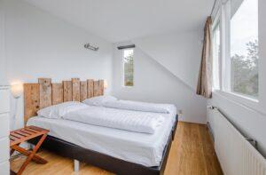 4e Slaapkamer boven