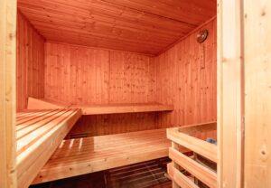 Sauna BG